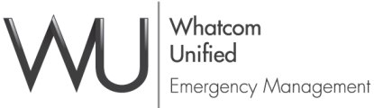 Whatcom Unified Emergency Management